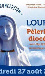 Pèlerinage diocésain 2021