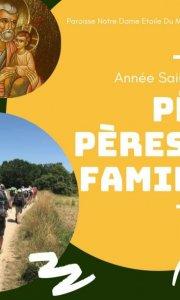 Pèlerinage des pères de famille