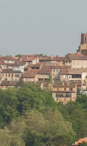 Articles sur l'école Sainte Thérèse de Verfeil