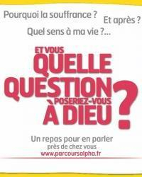 Question a Dieub